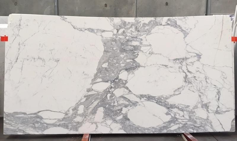 how to clean calacatta marble