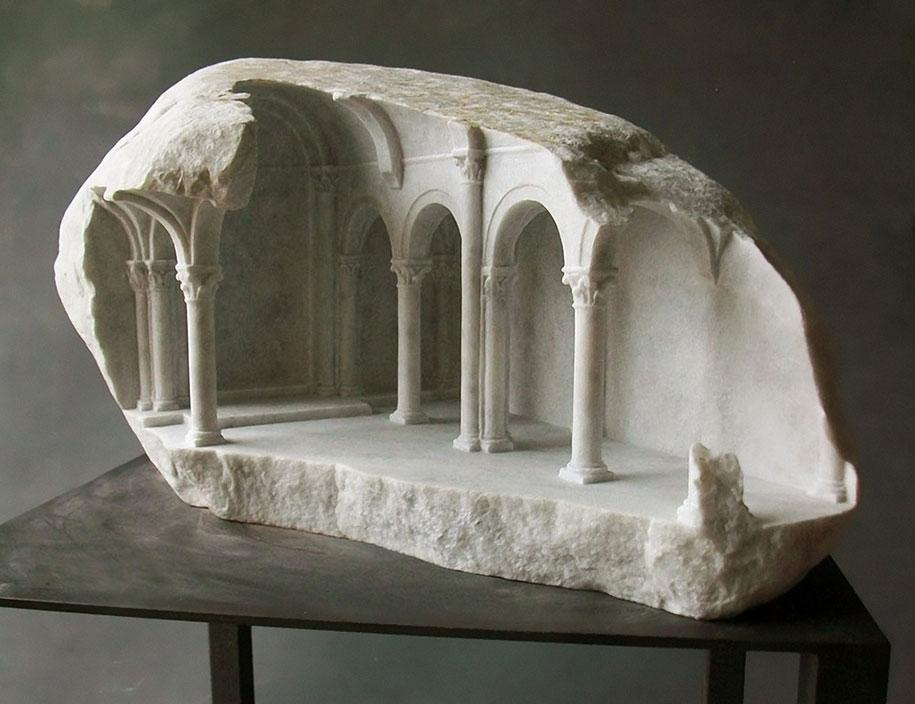 sc Скульптура из камня. Резьба по камню натуральному