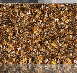 Chocolate Quartz / Brown Quartz - фото 1